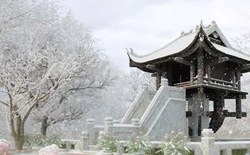 Liệu có khả năng tuyết rơi ngay giữa nội thành Hà Nội?