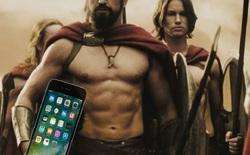 A đây rồi! Quần lót Spartan bảo vệ bạn khỏi bức xạ điện thoại, chống vô sinh!