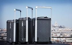 Đây là kết quả khi kết hợp thiết kế của Apple với thương hiệu sang chảnh Louis Vuitton