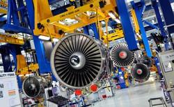 Ký sự chế tạo động cơ máy bay GE Aviation qua lăng kính của người trong cuộc