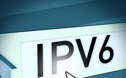 Việt Nam đã hiện diện trên bản đồ IPv6 thế giới