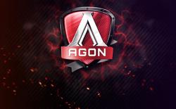 AOC giới thiệu AGON AG352QCX, màn hình cong 35-inch với tần số quét 200Hz