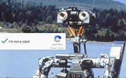 """Nhập thủ công ReCAPTCHA đã là quá khứ, Google chuẩn bị ra mắt ReCAPTCHA """"tàng hình"""""""