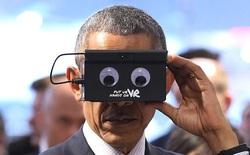 Tổng thống Mỹ Barack Obama công bố gói hỗ trợ 400 triệu USD để mang 5G cho người dân