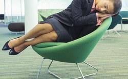 Hãy đi ngủ trưa ngay để tăng năng suất làm việc, chuyên gia bảo thế