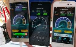 Dự kiến sẽ không thu cước 4G theo dung lượng sử dụng
