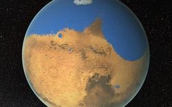 Ngày xưa Sao Hỏa ẩm ướt và ấm cúng hơn bây giờ rất nhiều, có thể từng có sự sống