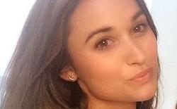 Nữ nhân viên Google xinh đẹp bị hãm hiếp, sát hại sau đó bị đốt cháy thi thể khi đang chạy thể dục