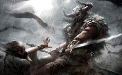 Vì sao mùi hành là dấu hiệu nhận biết một chiến binh Viking sắp lìa đời?