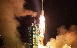 Trung Quốc phóng tàu thí nghiệm Thiên Cung 2 để chuẩn bị lắp ráp trạm vũ trụ năm 2020