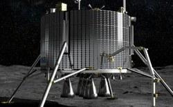 Người Nga đã lên kế hoạch rất chi tiết để chuẩn bị hạ cánh xuống Mặt Trăng