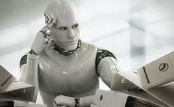 Giới chức Anh cảnh báo hàng triệu lao động sẽ mất việc vì robot mà chúng ta vẫn chưa có biện pháp gì đối phó