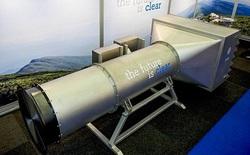 Liệu chiếc máy hút bụi khổng lồ này có thể cứu thành phố của chúng ta khỏi ô nhiễm không khí?