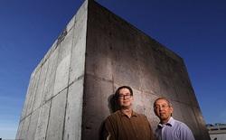 Phát triển loại vật liệu xây dựng mới có thể giúp các tòa nhà chống lại các cuộc tấn công bằng xung điện từ
