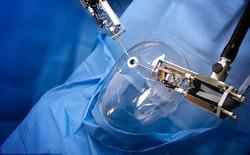 Robot siêu nhỏ với xúc tu mỏng 1,8mm sẽ thực hiện những ca phẫu thuật nan giải nhất của ngành y học
