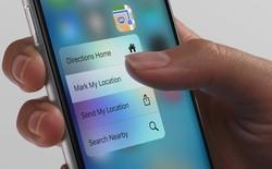 Android N sẽ hỗ trợ tính năng tương tự 3D Touch
