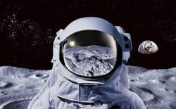 Tháo mũ bảo hộ vũ trụ ngoài không gian là có thể, nhưng vấn đề là bao lâu