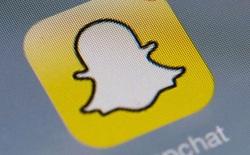 Snapchat có thêm 1,8 tỷ USD để tiếp tục cuộc chiến chống Facebook