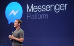 Bạn sẽ sớm được dùng Facebook Messenger như ví điện tử khi mua hàng