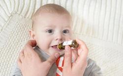 Các nhà khoa học khẳng định kháng sinh ảnh hưởng nghiêm trọng đến sự phát triển của trẻ nhỏ