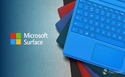 Microsoft Surface Pro 5 sẽ có mặt trước 3/2017 với màn hình 4K