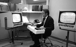 Đây là trung tâm nghiên cứu đứng đằng sau những công nghệ tiên tiến nhất trong vòng 50 năm qua