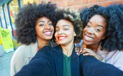 """Lý do phần mềm nhận dạng khuôn mặt không thể """"nhìn ra"""" người da đen lại không phải do màu da của họ"""