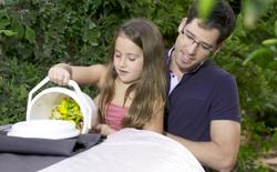 Biến rác thải thành năng lượng để nấu ăn - phát minh tuyệt vời có thể giúp ích cho thế giới