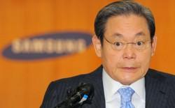 Samsung Electronics bất ngờ bị kêu gọi chia tách làm đôi, cổ phiếu tăng kỷ lục
