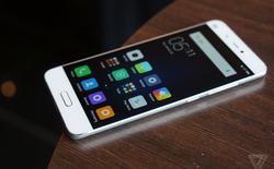Nhìn bộ ảnh tuyệt đẹp này, không ai nghĩ Mi 5 là chiếc điện thoại của người Trung Quốc