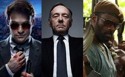 Netflixx - Người cách mạng hay kẻ phá bĩnh nền điện ảnh đương đại ?