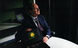 John Ellenby: người tiên phong đưa laptop vào thương mại hóa đã qua đời ở tuổi 75