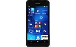 Lộ diện ảnh báo chí của Microsoft Lumia 650