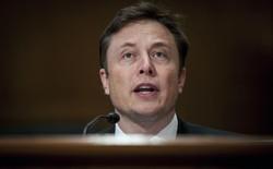Tesla đâm đơn kiện một nhân viên cấp cao tại công ty dầu khí dám giả danh Elon Musk