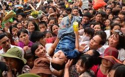 Cứ đi làm 2 ngày lại được nghỉ 1 ngày, người Việt chúng ta đang nghỉ nhiều quá?