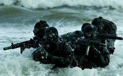 Xem cách lính biệt kích SEAL rèn luyện, bạn sẽ biết cách vượt qua những cú sốc trong cuộc sống