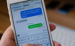iMessage mới thật là tuyệt vời, nhưng tại sao nó không có mặt trên Android nhỉ?