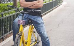Trong khi Uber, Didi vật lộn trong lỗ, một startup cho mượn... xe đạp, được định giá 500 triệu USD lại đang thu lãi