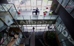 Quá phụ thuộc vào thị trường quê nhà có thể khiến Alibaba gặp họa