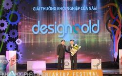 Công cụ giúp ai cũng có thể trở thành nhà thiết kế giành giải startup được yêu thích nhất năm 2016