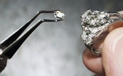 """Kim cương sắp mất danh hiệu """"vật liệu cứng nhất hành tinh"""" vào tay những """"đối thủ"""" này"""