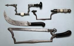 7 dụng cụ y tế ghê rợn nhất trong lịch sử phát triển loài người