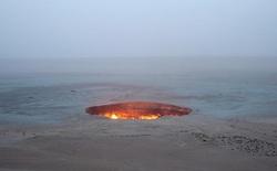 Để tiết kiệm chút tiền xử lý khí ga, người ta đã vô tình tạo nên Cánh cửa địa ngục