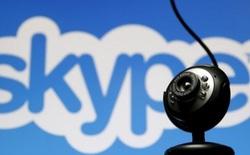 Bạn đã có thể gọi điện bằng Skype ngay trên web