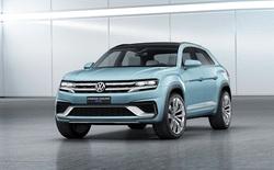 Xe hơi Đức còn chưa kịp bán, Trung Quốc đã tung mẫu xe nhái y xì ra thị trường, giá chỉ 200 triệu