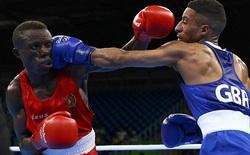 Võ sĩ quyền Anh tại Olympic Rio 2016 chứng kiến sự thay đổi lớn nhất từ hơn 30 năm nay