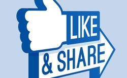 Hai tiện ích Chrome giúp bạn dễ dàng lưu và chia sẻ đường link lên Facebook