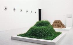 Nếu đã chán trồng cây cảnh trong vườn thì dự án này sẽ cho phép bạn trồng cả... ghế ngồi