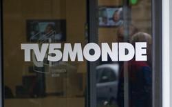 Đài truyền hình Pháp suýt bị các hacker Nga đánh sập tan nát như thế nào