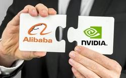 Alibaba hợp tác với Nvidia đầu tư 1 tỷ USD vào đám mây